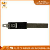 Commutateur micro en plastique de long dispositif d'entraînement de levier de Lema Kw7-9I