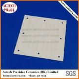 Strato di ceramica fabbricante personalizzato dell'allumina di 96%