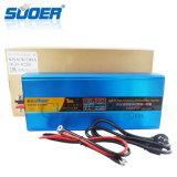 Suoer photo-voltaischer 1500W Gleichstrom 24V Frequenz-Inverter zum Wechselstrom-220V (SON-SUW1500VA)