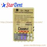 Het Product van het Dossier van Dentsply Maillefer van Endodontic C+ van de TandDossiers van de Apparatuur