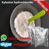 Beruhigung-Anästhesie USP39 Xylazine Hydrochloridhcl-Puder CAS-23076-35-9