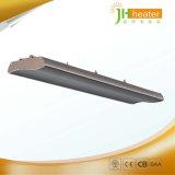 Riscaldatore radiante infrarosso di riscaldamento del sistema supporto elettrico esterno/dell'interno della parete