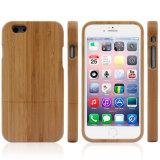 Сползите iPhone аргументы за телефона реальной природы деревянное 6 6s 7 добавочных