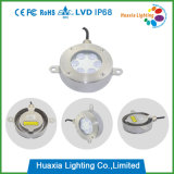 IP68 Lampe de fontaine submersible LED Fountain Ring Light