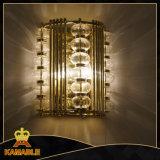 Lumière décorative de mur de projet d'intérieur (KA5650/2Q)
