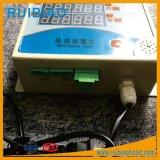 Aufbau-Gebrauch-Anemometer-Windgeschwindigkeit-Messinstrument
