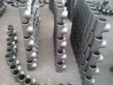 Het Roestvrij staal die van de Prijs van de fabriek T-stuk voor Gas en Olie verminderen