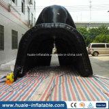 Spezielle Entwurfs-Qualitäts-kommerzielles kundenspezifisches aufblasbares Zelt