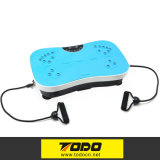 200W Vibrating Plate Body Building Vibration Fitness Machine