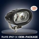 luz cuadrada impermeable del trabajo de la venta caliente IP67 10W LED de la luz del cuadrado de la inundación del trabajo de 10W LED, 10W LED Worklight, 10W LED