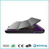 Geval van de Dekking van de Schokbestendige Tik van het pantser het Slimme voor het Lusje van de Melkweg van Samsung euro 9.6 T560
