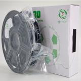 ABS van uitstekende kwaliteit 1.75mm 3.00mm ABS Plastic 3D Gloeidraad van de Druk voor 3D Printer