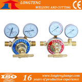Высокие кислород давления и газовый регулятор диссугаза