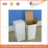Constructeur de papier estampé par logo fait sur commande de caisse d'emballage d'usine