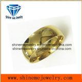 Удобное самое лучшее продавая покрынное золотом кольцо перста ювелирных изделий