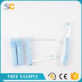Cepillo de dientes plegable vendedor popular y caliente del recorrido
