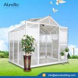 温室の裏庭の温室の温室のポリカーボネートのComercialの小型温室
