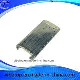 Douane CNC die Deel van het Geval van het Metaal van de Telefoon van het Prototype van het Metaal het Mobiele machinaal bewerken