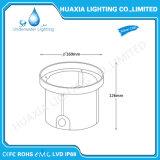 Wasserdichte 12V 36W RGB Farben-LED vertiefte helle wasserdichte Unterwasserlampe