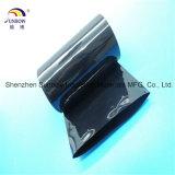 Гибкая пробка теплоусаживающ пленки PVC для упаковки 18650 батарей