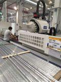 L'aluminium normal des prix bon marché profile le bâti solaire avec la qualité