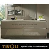 De nieuwe Naar maat gemaakte Kabinetten tivo-0194V van het Ontwerp van de Keuken
