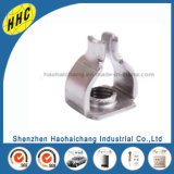 Custom Made Metal Stamping Stainless Steel M4 Thread Clip Terminal