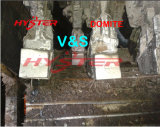 Концы молотка шредера карбида вольфрама на стан сахара 90X90mm