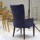 Silla de vector comercial moderna de Restautrant de los muebles del café de la cafetería