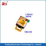 1.44 ``저항하는 접촉 자료표를 가진 TFT 도표 연속되는 관례 LCD TFT