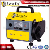 500W autoguident générateur portatif d'essence de début manuel d'utilisation le petit