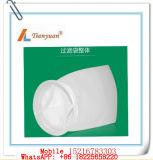 Pano de filtro do monofilamento dos PP e de filtro líquido do PE/PP saco