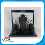 Kundenspezifischer Schmucksache-Bildschirmanzeige-Zahnstangen-/Schmucksache-Bildsatz