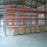 Estante resistente de la paleta de la viga del almacenaje del almacén