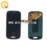 Индикация LCD мобильного телефона I8190 без рамки для Samsung S3 миниого