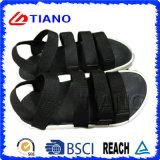 Santals neufs de mode de dames de type avec le Velcro (TNK35268)