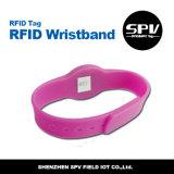 Wristband Hf RFID управления доступа детей