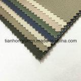 Ткань Терри Unisex Twill огнезамедлительная противостатическая для Workwear/формы/вниз курток/софы