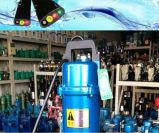 Cable plano de goma de la bomba de Submerible de la alta calidad