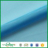 Il tricot elastico di alta qualità vede attraverso i tessuti di maglia del poliestere