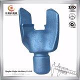 Bastidor de acero modificado para requisitos particulares de la precisión de la presión
