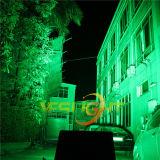 옥외 훈장 DMX 무선을%s 1000W LED 도시 색깔 빛 96PCS*10W RGBW 4in1 LEDs