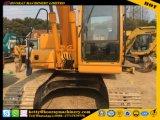 Hyundai utilisée 150LC-7, excavatrice 150LC-7, machines de Hyundai de construction