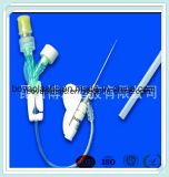 2017熱い販売の使い捨て可能な放出の医学のカテーテルは頭皮の静脈の針を接続する