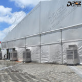 25ton Packaged industrial del acondicionador de aire de carpa para eventos