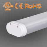 UL / CE / RoHS Certified LED 2G11 AC85-347V 100lm / W 22W 2200lm 2G11 Lámpara LED PL