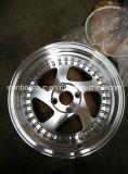 17*7.5 نسخة [كر وهيل], رخيصة سيئة سبيكة عجلة
