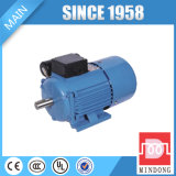 Yc 시리즈 Single-Phase 감응작용 3000rpm 전기 소형 모터 220V
