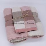 中国の製造者の卸売の綿の表面手の浴室タオル