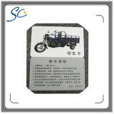 860-960 MHz Controle de acesso Carro Estacionamento Cartão RFID